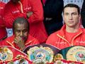 Тренер Кличко: В бою с Чемберсом Владимир не потеряет звание Чемпиона мира