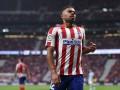 Защитник Атлетико сдал позитивный тест на коронавирус