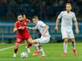 Миколенко: Результат матча с Бахрейном прибавит нам злости