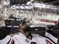 NHL: Известный финский вратарь не будет продлевать контракт с Чикаго