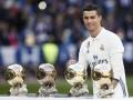 Президент Реала согласился продать Роналду в Китай - СМИ