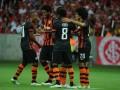 Оранжевый праздник: Как Шахтер Интернасьональ в Бразилии обыграл (фото)