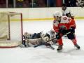 Хоккей: Рапид обходит Компаньон, уверенная победа Кременчуга