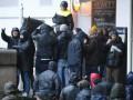 В Роттердаме задержано 42 фаната из-за беспорядков после матча