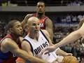 NBA: Даллас прервал серию поражений