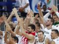 Баскетбольная Литва называет состав на Олимпиаду