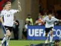 Германия установила рекорд Евро-2012 по проценту владения мячом