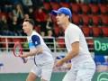 Молчанов и Стаховский вышли в парный финал Челленджера в Италии