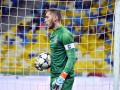 Голкипер ФК Львов отметился голом в товарищеском матче