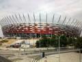 Перед приездом сборной Украины в Варшаве закупили траву