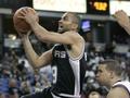NBA: Тайное оружие Шпор