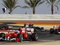 FIA начала прием заявок на следующий сезон