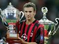 Андрей Шевченко вошел в рейтинг лучших футболистов в истории Лиги чемпионов