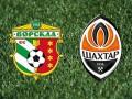 Ворскла - Шахтер: Где смотреть матч чемпионата Украины