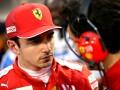 Леклер проигнорировал указание ехать позади Феттеля на Гран-при Бахрейна