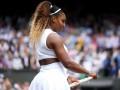 Экс-первая ракетка мира приняла участие в челлендже, сыграв в теннис против пятерых мужчин