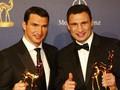 Братья Кличко основали новую промоутерскую компанию