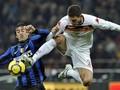 Матч Рома - Интер перенесен на 27 марта