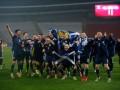 Шотландия и Словакия вышли на Евро-2020