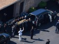 В США похоронили легенду бокса Мохаммеда Али