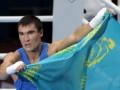 Лучший боксер Олимпиады неожиданно завершил карьеру