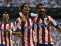 Атлетико шокирует Реал победой в мадридском дерби