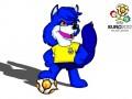 Фотогалерея: Неофициальные талисманы Украины к Евро-2012