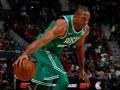НБА: мощнейший данк Хорфорда возглавил пятерку моментов дня