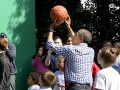 Барак Обама назвал команду НБА, за которую выступал бы