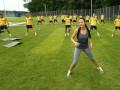 Тенденция: Металлист набирает форму к сезону под присмотром женщины-тренера
