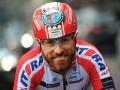 Итальянский велогонщик дисквалифицирован за употребление кокаина