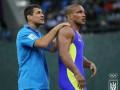 Беленюк выиграл стартовую схватку на Олимпиаде в Рио