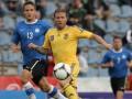 Воронин: Победа над Боруссией нужна не только Динамо, но и всей Украине
