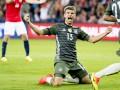 Германия без проблем разгромила Норвегию