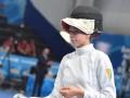 Украинка Чорний стала чемпионкой юношеских Олимпийских игр