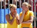Кубок Федерации: Украина достойно уступила Австралии