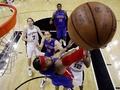 Фотогалерея: День из жизни NBA. 3 декабря