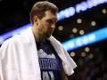 Новицки настроен на еще один сезон в НБА