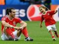Евро-2016: УЕФА запретил футболистам праздновать победу на поле вместе с детьми