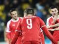 Литва - Сербия 1:2 видео голов и обзор матча отбора на Евро-2020