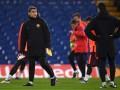 Тренер Барселоны: Никто не знает, почему нам поставили пенальти
