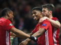 Манчестер Юнайтед в дополнительное время вырвал победу у Андерлехта