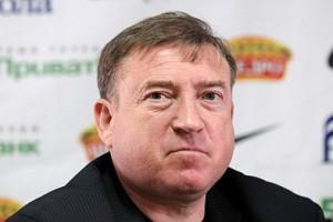 Грозный хотел бы набрать очки в матчах с Шахтером и Динамо