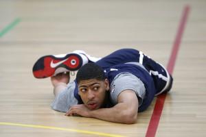 Золотая десятка: Самые яркие звезды чемпионата мира по баскетболу 2014