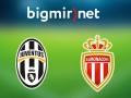 Ювентус - Монако 2:1 трансляция матча Лиги чемпионов