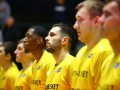 Стало известно, когда Киев-Баскет проведет матчи в плей-офф Кубка Европы ФИБА