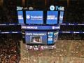 На матче NHL почтили память погибшего бойца батальона Донбасс