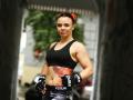 Гоцык - о бое с Сормовой: Настраивалась на пять раундов, а получилось победить в первом