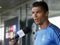 Роналду: Победа в финале ЛЧ гораздо лучше