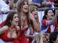 ЧМ-2010 в ЮАР может побить рекорд посещаемости